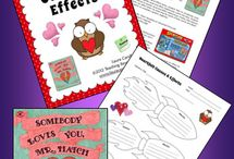 Reading - Cause and effect / by Cindy Leonard