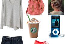 Estilo casual / Moda y estilo