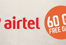 Airtel Offering Free 60GB Data For 6 Months; Pushing Installs of Airtel TV http://trak.in/tags/business/2017/09/18/airtel-free-data/