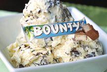 Bounty Eis - das