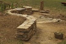 Suché kamenné zdi