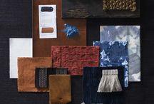 planches matériaux