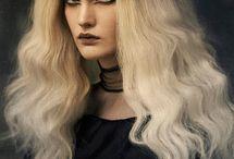 avant garde makeup looks