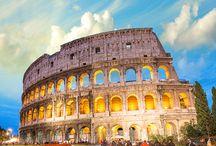 Ρώμη ♡♥♡