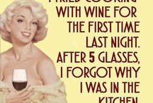 Wine Humour / Quotes and fun wine jokes