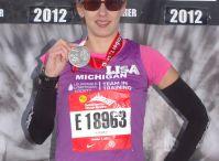 Chicago Marathon Race Recaps