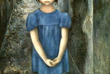 Big eyes- Margaret Keane