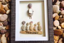 Prezenty dla nauczycieli