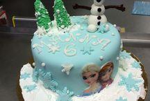Cakes / www.palmaicukraszda.com