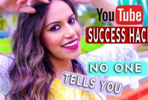 You tube channel how to's