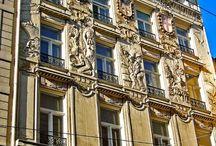 Wien / by Sari Peltonen