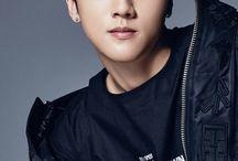 Kim Young Bin ❤️ / Youngbin SF9 24/11/1993 (24 anos)