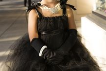 Little girl costume / Dress up