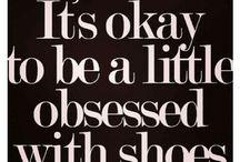 Quotes / Sko • klær • mote