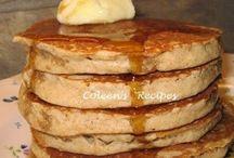 Pancakes (food)