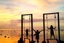 Indonesia / All about Indonesia's attractions, adventures, culture, food, and accommodations.