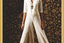 Anita Dongre Spring Summer 2015 pret collection