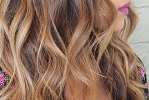 Want!! / Hair envy