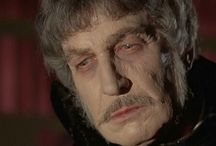 VINCENT PRICE / Vincent Price(Born 27.5.1911 in St.Louis,Missouri, passed 25.10.1993 in Los Angeles). was an American actor,well known for his distinctice voice and performances in horror films,especially Dr.Phibes.