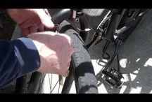 Bike Repair / by Lori Taff