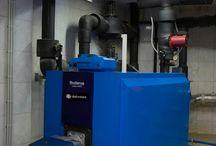 Θέρμανση / Είδη θέρμανσης. Λέβητες, καυστήρες, κυκλοφορητές, αντλίες θερμότητας, λέβητες πέλλετ και όλα τα παρελκόμενα.