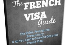 FRENCH VISA GUIDE