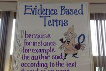 Classroom - Informative Text