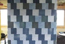 Quilts / by Jody Cromwell