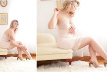 Vintage beauty and boudoir shoot / vintage styled beauty and boudoir ideas / by lindsay wynne