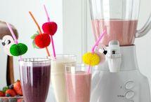 Shake&smoothie