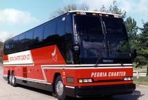 Transportation - Peoria, IL Area