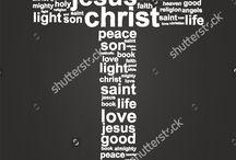 Jézus az életem Ura / god's love