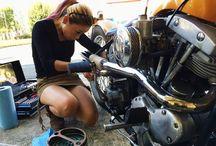 gnocch biker