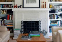 Living Room / by Heather Ricarte