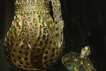 Objects from Topkapi Palast