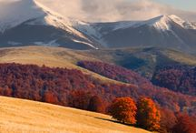 Romania / by Corina Constantin
