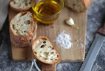 Кулинария.Хлеб.