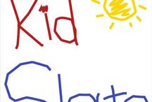 Educational Apps for k-8 students / A list of free educational Apps for K-8 school ipad image