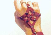 Hand Made / Мои творения
