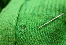 Sew Awesome / by Amanda Corey