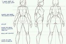 Anatomy References