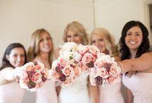 BridalParties&Flowers / by Taryn Wood