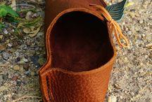 zapatos a mano