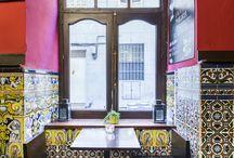 Lugares que visitar Restaurante Viva Madrid desde 1856 / Como es el Restaurante Viva Madrid