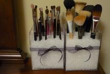 Organize! / by Gail Herrington