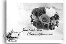 Preservedflower arrangement / 『 Maison de Fleur 』 福岡 プリザーブドフラワー&アーティフィシャルフラワー教室・オーダー販売 http://ameblo.jp/maisondefleur27/