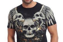 MMA футболки Xzavier