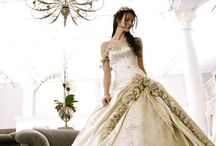 Dream Wedding / by Kailey Lohmann