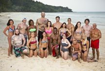 Survivor: Kaôh Rōng / After the success of last season's post-boot culinary commiseration parties, Probsty has invited back on location to cook for the cut contestants? It was awesome and you can now experience the taste sensations they washed down with their tears, multitude of injuries or victory in Michele's case!
