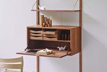 furniture desk bookcase